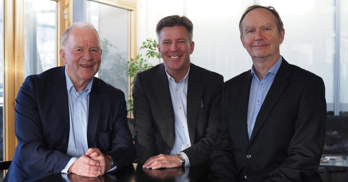 baerekraftig ledelse Interim Norge