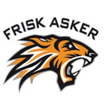 Frisk Asker logo