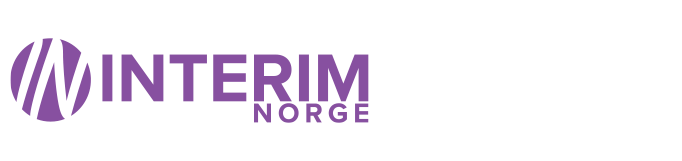 Interim Norge AS Interimledelse logo