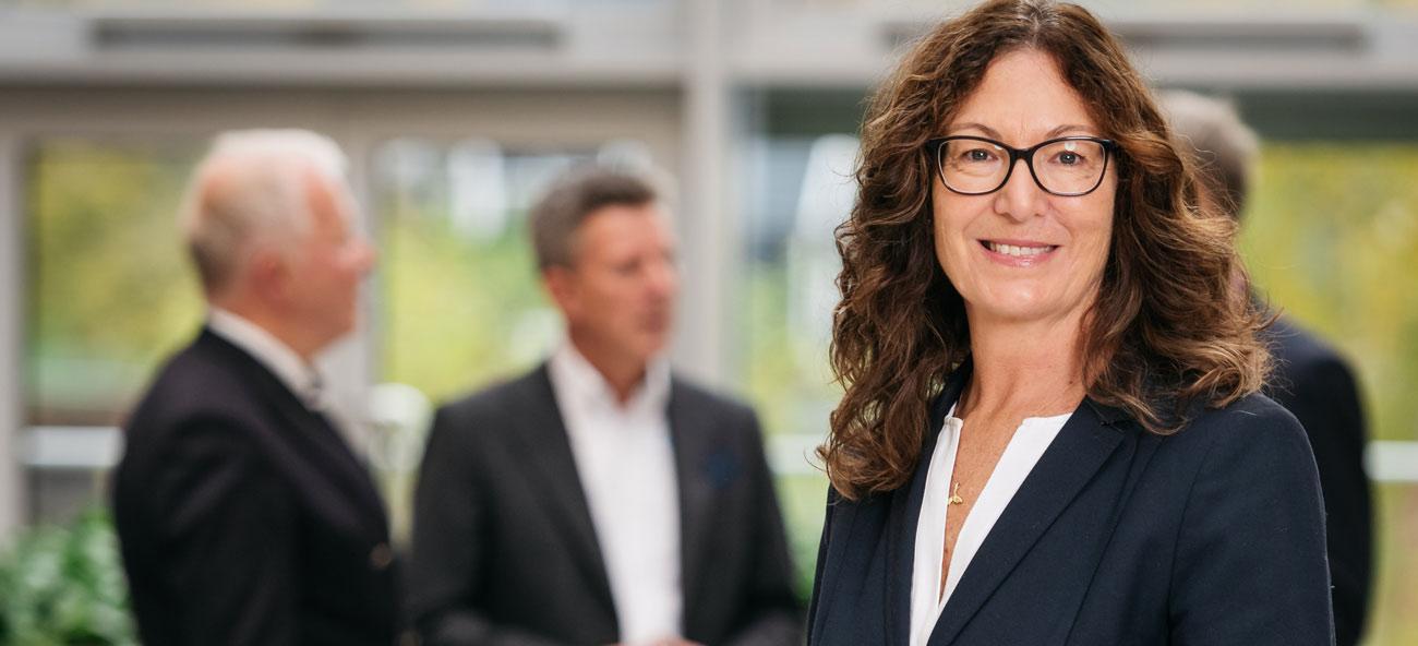 interim norge interimleder partner Leanne