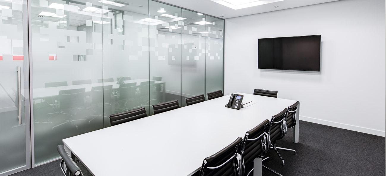 Planlagt fravær tomt kontor