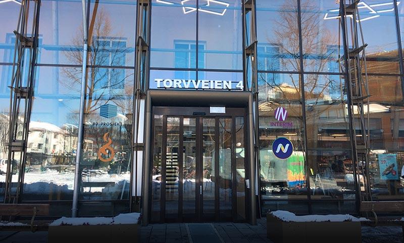 Interim Norge lokaler
