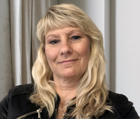 Interimleder Therese-Raa management for hire