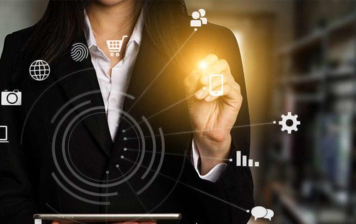 management for hire Digitalisering av privat og offentlig sektor